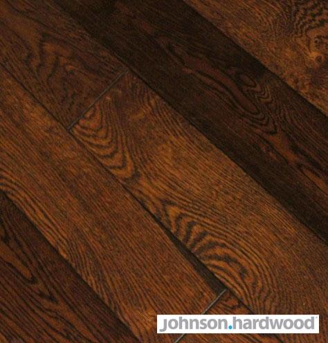 Johnson Hardwood Euro Series One Stop Flooring