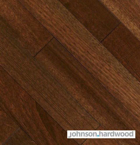 Johnson Hardwood Samoan Mahogany One Stop Flooring