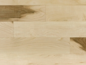 Model Silver Maple Natural No Stain