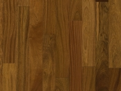 Preverco Jatoba Natural Hardwood