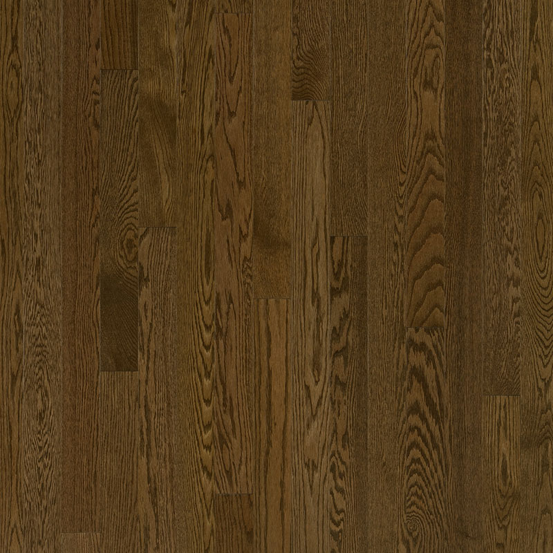 The gallery for natural white oak hardwood flooring for Red oak hardwood flooring