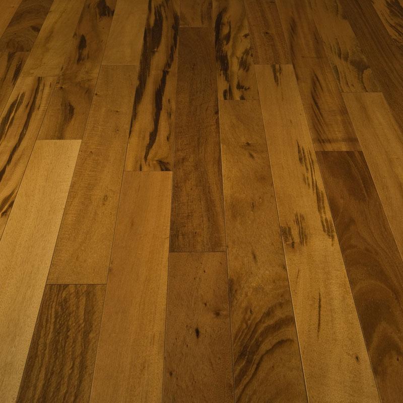 Preverco tigerwood hardwood flooring 604 558 1878 for Tigerwood hardwood flooring