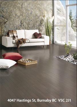One Stop Flooring Burnaby BC