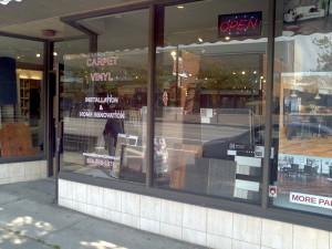 One Stop Flooring Store in Burnaby