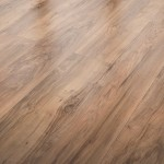 Inhous Laminate Flooring Installation
