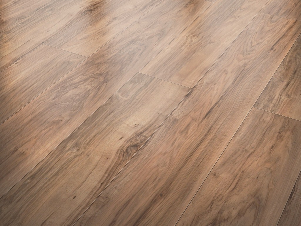 Inhause laminate