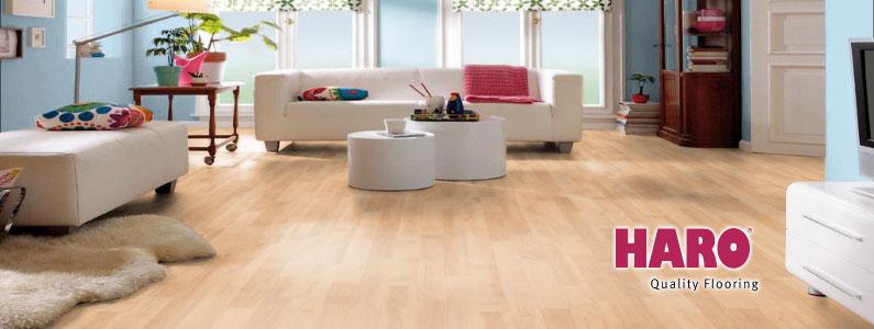 Haro Lamiante Flooring 604 558 1878