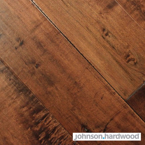 Johnson English Pub Hardwood Flooring Burnaby Vancouver