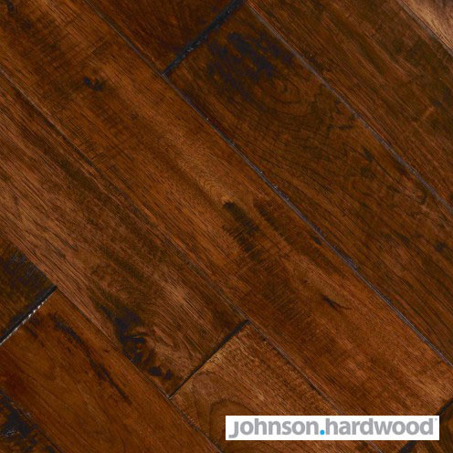 Johnson Renaissance Hardwood Flooring Burnaby Vancouver
