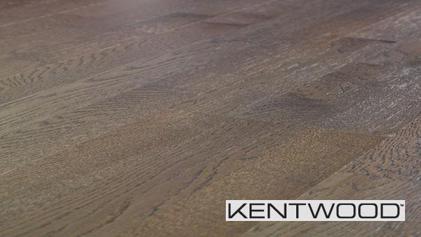Brushed Oak Flint