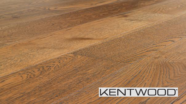 Brushed Oak Tumbleweed