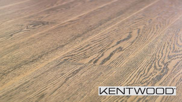 Brushed Oak Tungsten