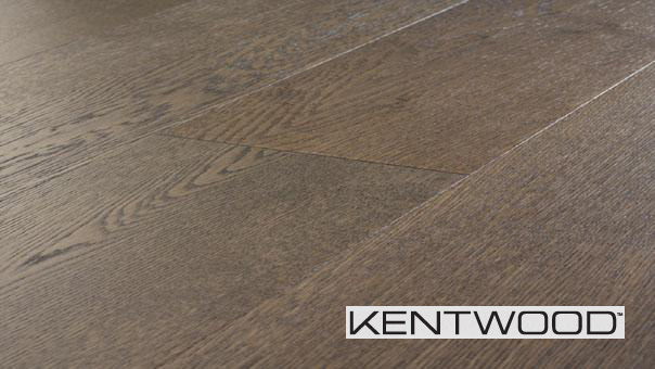 Brushed Oak Kalispell