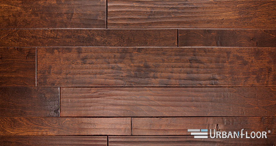 Urbanfloor Royal Court Hardwood Flooring Burnaby